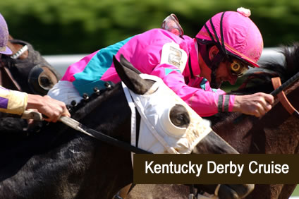 Kentucky Derby Themed Cruise – 01 May 2023